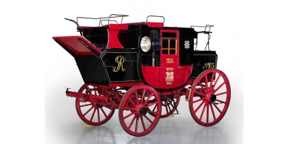 20 + Historical facts you never knew  that show Royal Mail was ahead of its time
