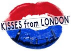 Kisses From London